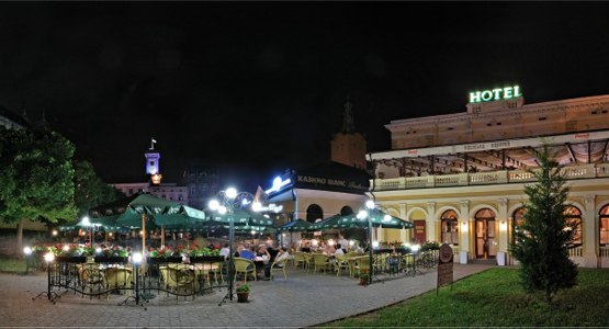 lviv georg panorama