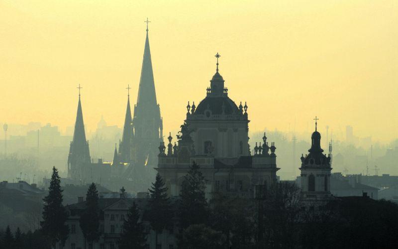 Програма святкування Дня Львова