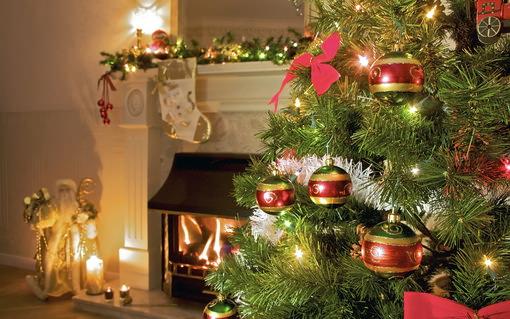 Цікаві факти про Різдво