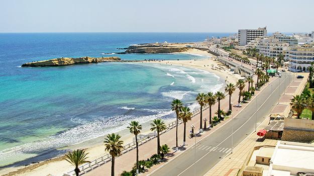 Франківка заплатила туроператору 57 тисяч за поїздку до Тунісу. І нікуди не поїхала