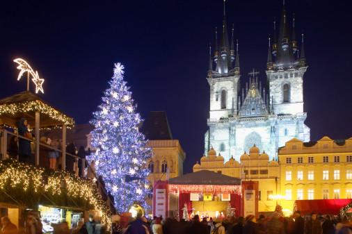 Новий Рік у Львові