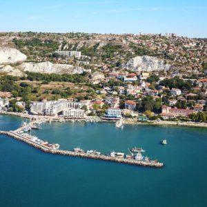 Bulgaria, Balchik